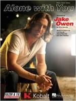 Alone With You by Jake Owen PVG