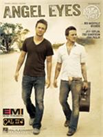 Angel Eyes by Love and Theft, PVG