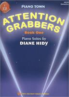 Attention Grabbers by Hidy (PP)