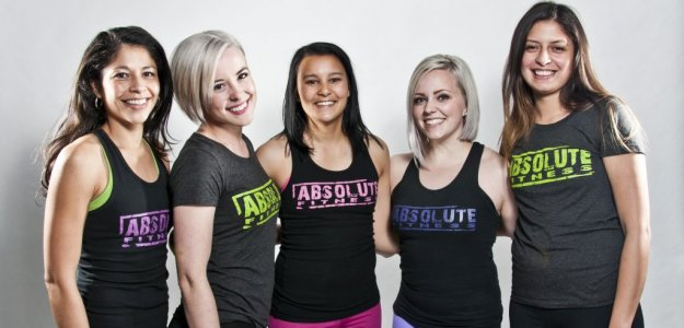 Fitness Studio in Red Deer, AB