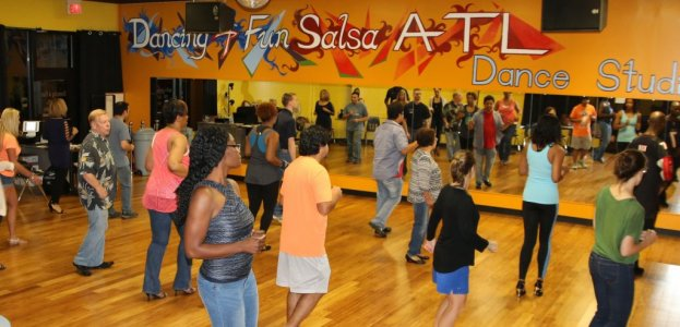 Dance Studio in Peachtree Corners, GA