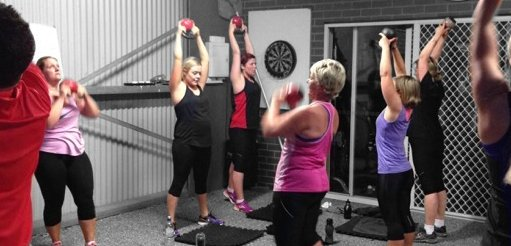 Fitness Studio in Havelock,