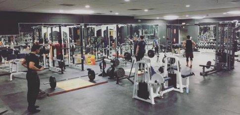 BOWTAI Fitness