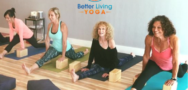 Yoga Studio in Aliso Viejo, CA