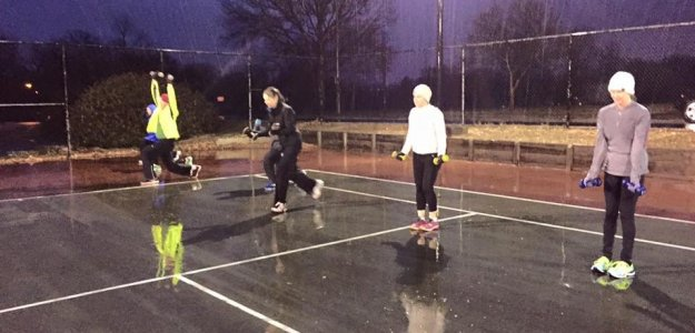 Bootcamp in Alexandria, VA