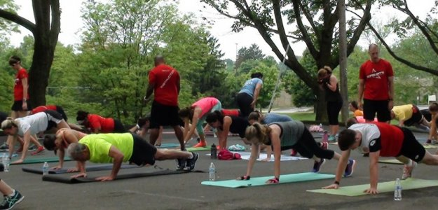 Bootcamp in Bethesda, MD