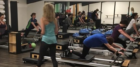 Fitness Studio in Auburn, WA