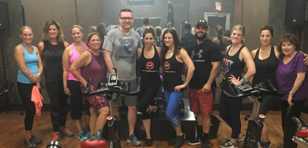 Spinning Studio in Allentown, PA