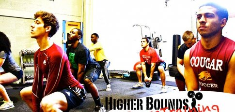 Higher Bounds Fitness Consultants LLC