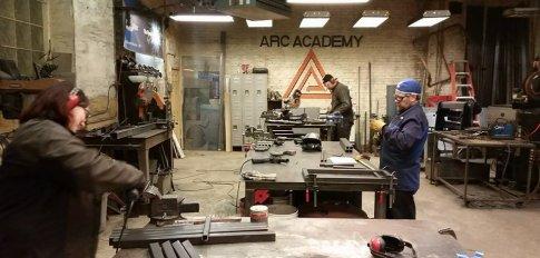 Arc Academy LLC