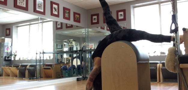 Pilates Studio in Lambertville, NJ