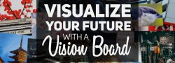 Make Your Own Vision Board Workshop