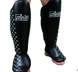 Sparring Equipment - Fairtex Shinguards
