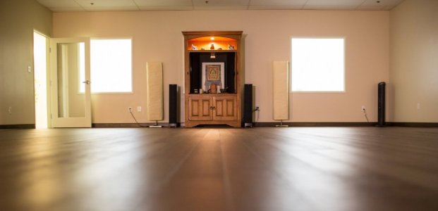 Yoga Studio in Santa Rosa, CA