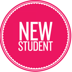 "New Student ""2 Weeks Unlimited $39"" (One Time Use)"