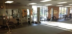 Fitness Studio in Shrewsbury, NJ