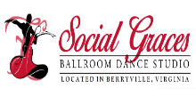 Social Graces Ballroom Dance Studio