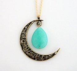 Denisa Jewelry Necklace