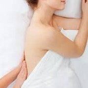 60 min Pregnancy Massage