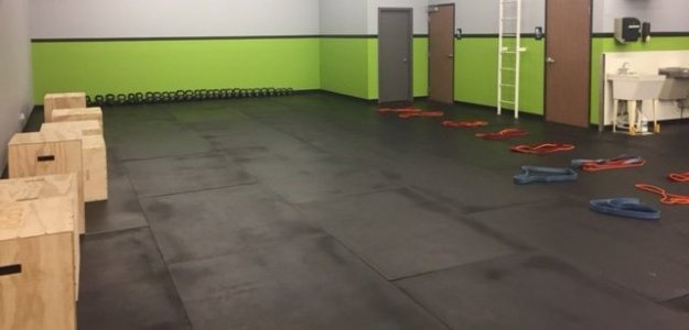 Fitness Studio in Scottsdale, AZ