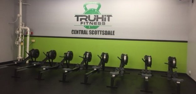 Fitness Studio in Scottsdale, AZ