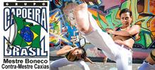 Capoeira Brasil NYC- W. Oyama M. Dojo