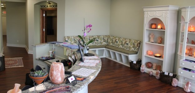 Yoga Studio in Bowling Green, KY