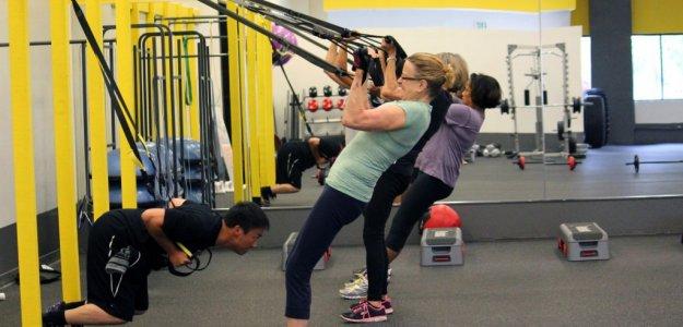 Fitness Studio in Fremont, CA