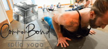 Common Bond Yoga