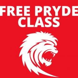 Free Pryde Class