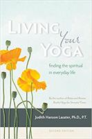 Book: Living Your Yoga