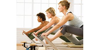 Pilates Studio in Newtown, CT