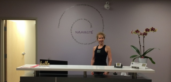 Yoga Studio in Port Hope, ON