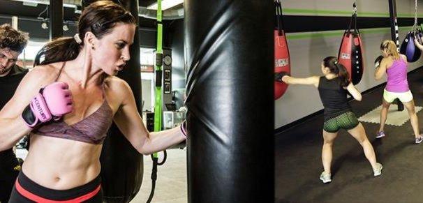 MMA Gym in Austin, TX