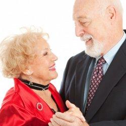 Adult Class--Couple