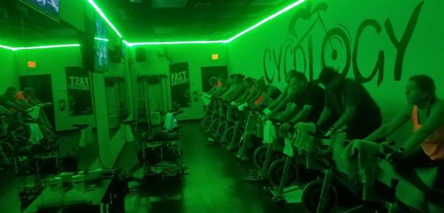 Fitness Studio in Wesley Chapel, FL