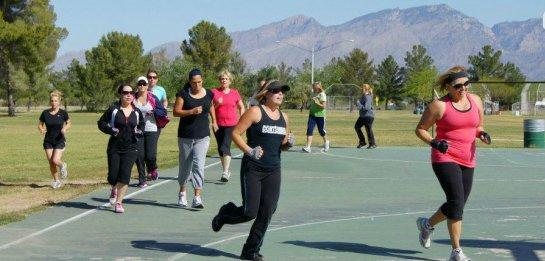 Bootcamp in Tucson, AZ