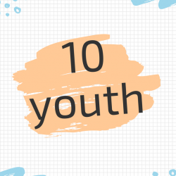 Youth Services - 10 Pack