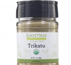 Trikatu Spice Jar
