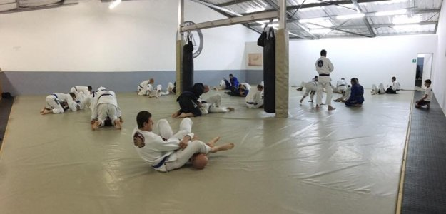 Martial Arts School in Cape Town,