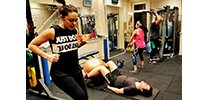 Gym in Melbourne,