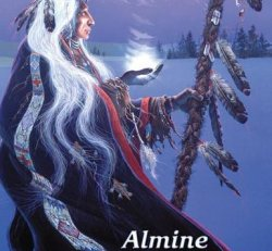 Almine's Books