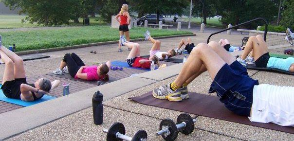 Bootcamp in Memphis, TN