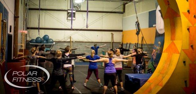 Fitness Studio in Fredericksburg, VA