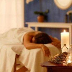 MOBILE Abhyanga Massage Series (Zone 3)