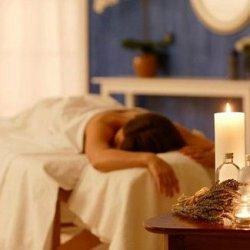 MOBILE Abhyanga Massage (Zone 3)