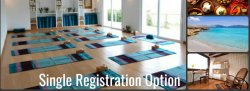 Mallorca Yoga Retreat Single Registration