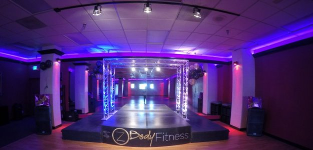 Fitness Studio in Reno, NV