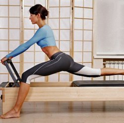 Pilates Reformer Private