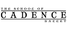 The School of Cadence Ballet